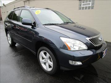 Lexus Rx 350 For Sale Indiana