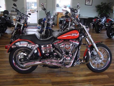 2008 Harley-Davidson FXDL for sale in Highland, IN