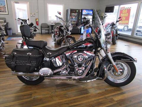 2015 Harley-Davidson FLSTC for sale in Highland, IN