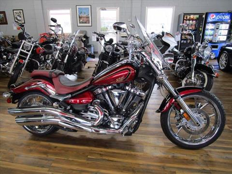 2013 Yamaha XV1900 for sale in Highland, IN