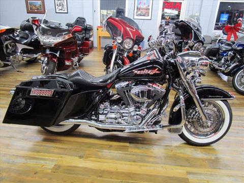 2004 Harley-Davidson FLHRI for sale in Highland, IN