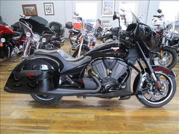 2016 Victory Cross Country for sale in Highland, IN