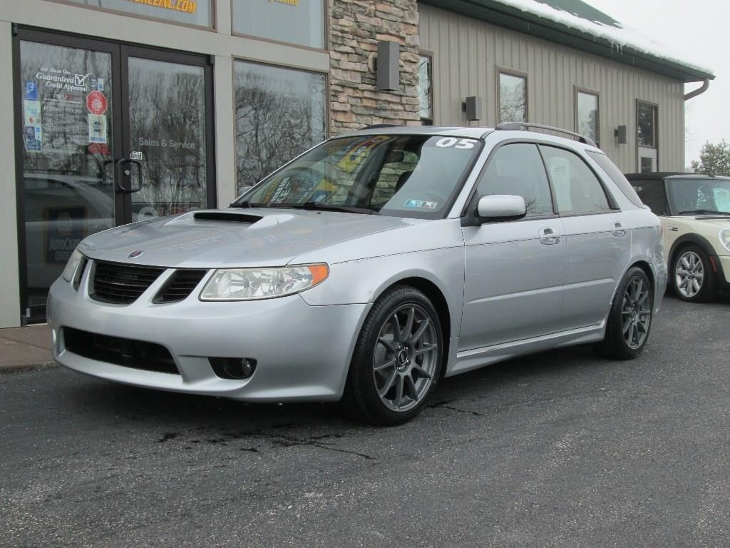 2005 saab 9 2x in york pa your auto source inc. Black Bedroom Furniture Sets. Home Design Ideas