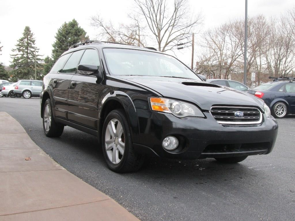 2005 subaru outback awd 2 5 xt limited 4dr turbo wagon in york pa your auto source inc. Black Bedroom Furniture Sets. Home Design Ideas