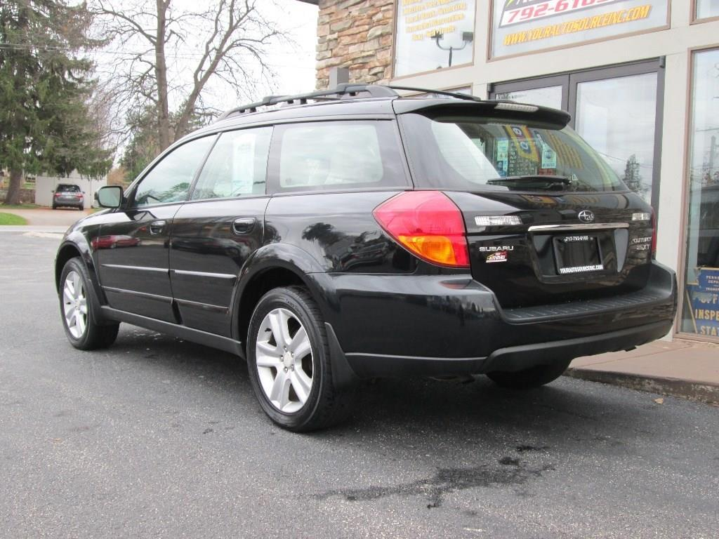 2005 Subaru Outback AWD 2 5 XT Limited 4dr Turbo Wagon In