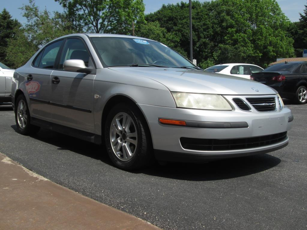 2005 saab 9 3 4dr linear turbo sedan in york pa your. Black Bedroom Furniture Sets. Home Design Ideas