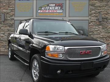 2006 GMC Sierra 1500 for sale in York, PA