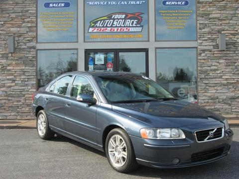 2008 Volvo S60 for sale in York, PA