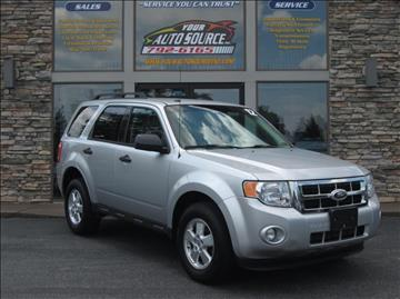 2012 Ford Escape for sale in York, PA