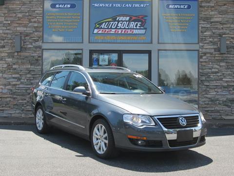 2010 Volkswagen Passat for sale in York, PA
