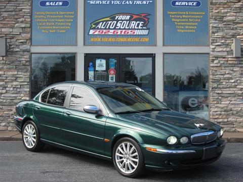2005 Jaguar X-Type for sale in York, PA