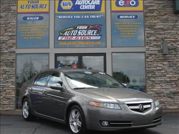 Your Auto Source Inc - Used Cars - York PA Dealer