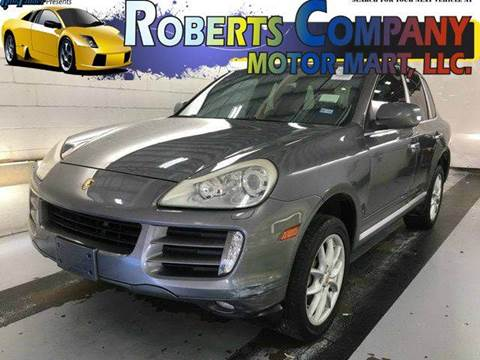 2008 Porsche Cayenne for sale in Lake Winnebago, MO