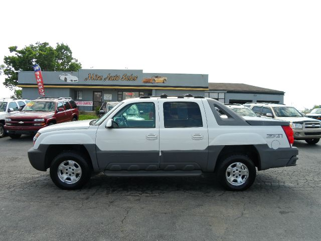 Chevrolet Avalanche Used Cars For Sale