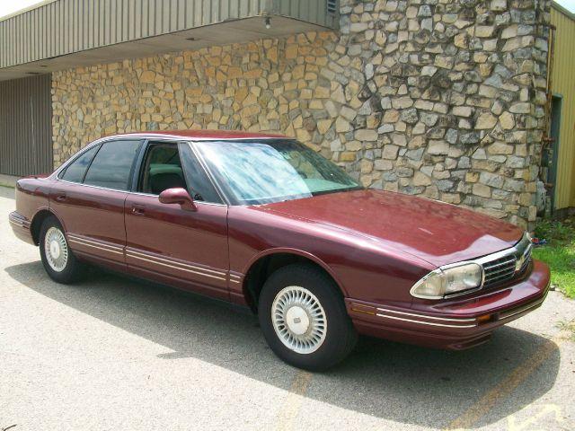 Used Oldsmobile Regency for sale - Carsforsale.com