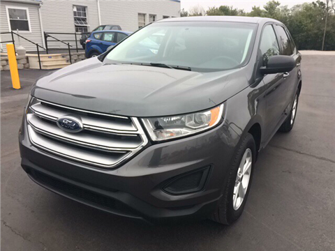 2015 Ford Edge for sale in Chillicothe, MO