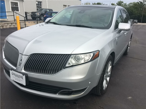 2015 Lincoln MKT for sale in Chillicothe, MO