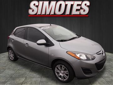 2013 Mazda MAZDA2 for sale in Minooka, IL