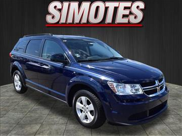 2011 Dodge Journey for sale in Minooka, IL