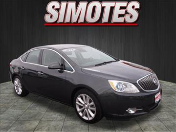 2014 Buick Verano for sale in Minooka, IL