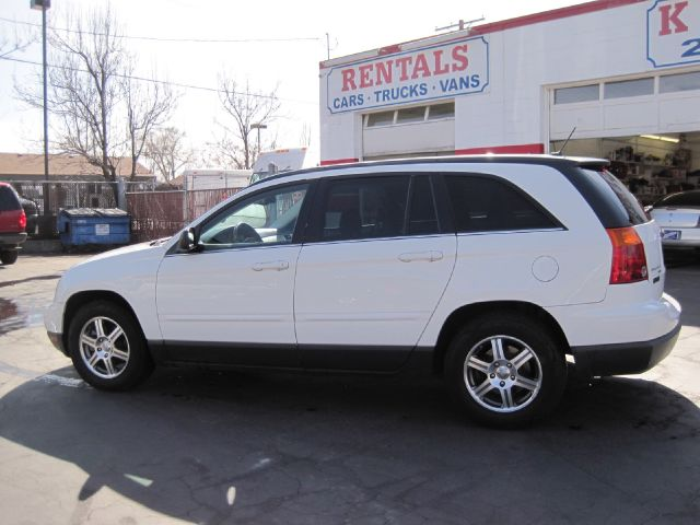 2008 chrysler pacifica touring awd for sale in bountiful. Black Bedroom Furniture Sets. Home Design Ideas