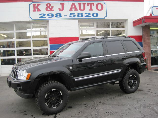 2005 jeep grand cherokee limited 4wd bountiful ut. Black Bedroom Furniture Sets. Home Design Ideas