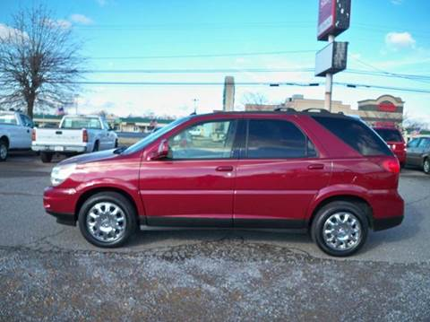 2007 Buick Rendezvous for sale in Murray, KY