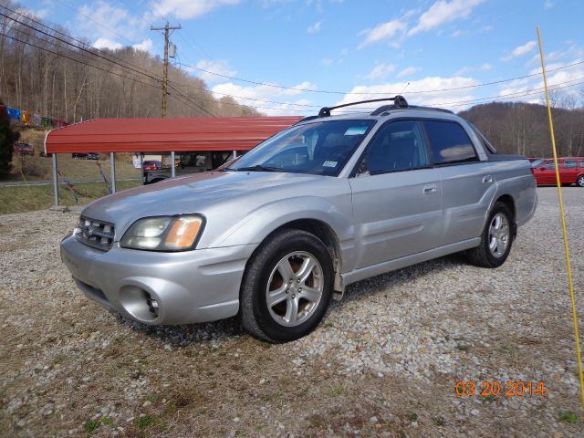 2003 subaru baja. Black Bedroom Furniture Sets. Home Design Ideas