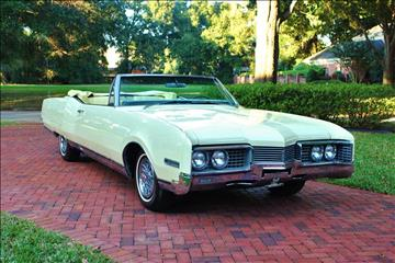 1967 Oldsmobile Ninety-Eight for sale in Lakeland, FL