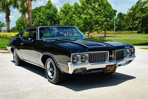 1970 Oldsmobile 442 for sale in Lakeland, FL