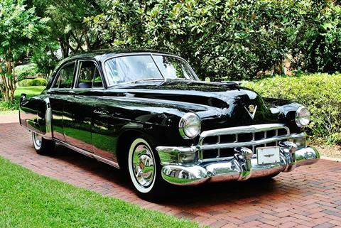 1949 Cadillac Fleetwood for sale in Lakeland, FL