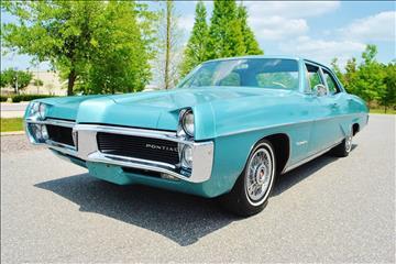 1967 Pontiac Catalina for sale in Lakeland, FL
