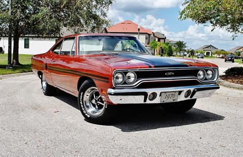 1970 Plymouth GTX for sale in Lakeland, FL