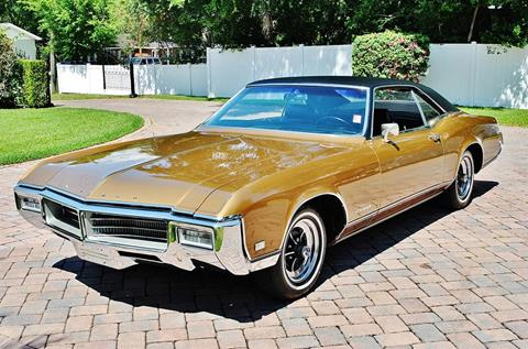 1969 buick riviera for sale in toledo, oh - carsforsale®