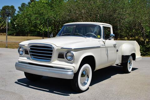 1961 Studebaker Champion for sale in Lakeland, FL