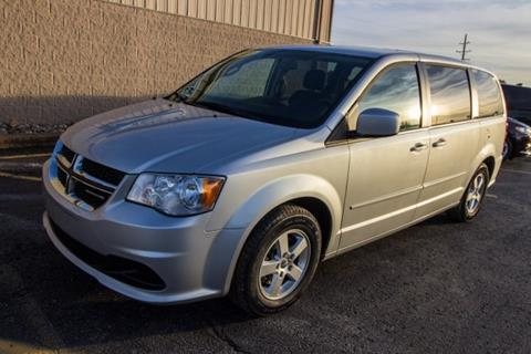 2011 Dodge Grand Caravan for sale in Caro MI