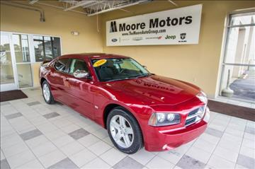 2010 Dodge Charger for sale in Caro MI