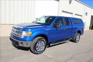 2014 Ford F-150 for sale in Caro, MI