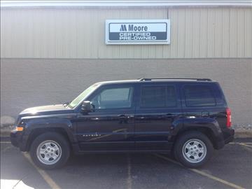 Jeep for sale caro mi for Payless motors lansing mi