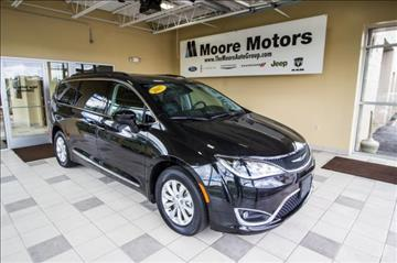 2017 Chrysler Pacifica for sale in Caro MI