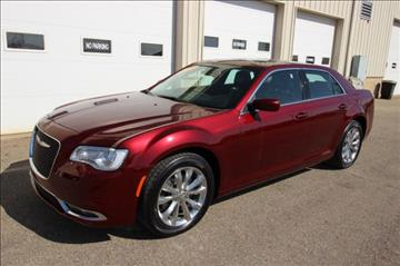 2016 Chrysler 300 for sale in Caro, MI