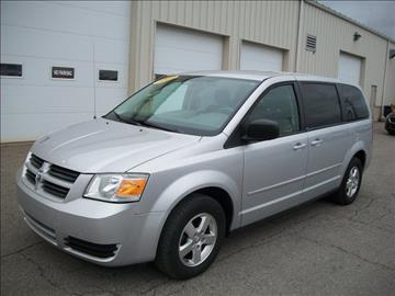 2009 Dodge Grand Caravan for sale in Caro, MI