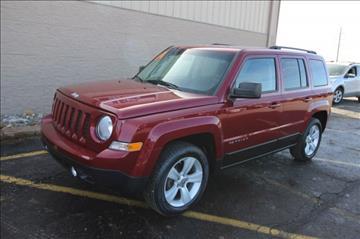 2011 Jeep Patriot for sale in Caro, MI