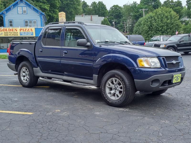 2005 ford explorer sport trac in worcester ma park ave auto. Cars Review. Best American Auto & Cars Review