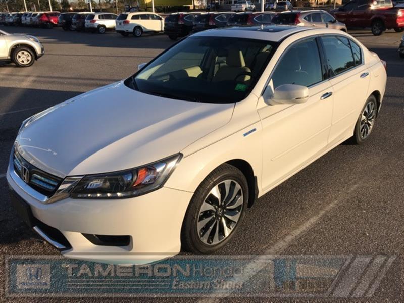 Honda for sale in daphne al for Tameron honda daphne al