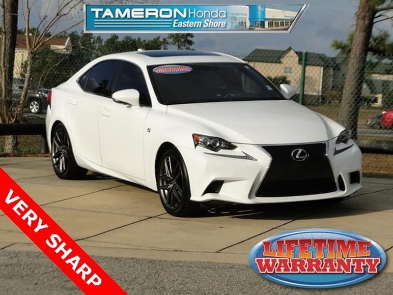 Lexus for sale in daphne al for Tameron honda daphne al