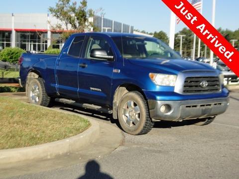 Toyota tundra for sale in alabama for Tameron honda daphne al