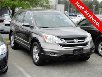 2010 Honda CR-V for sale in Daphne, AL