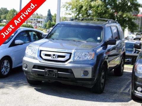 2010 Honda Pilot for sale in Daphne, AL