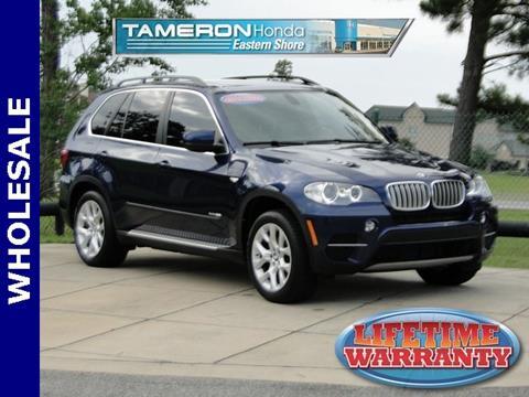 2013 BMW X5 for sale in Daphne, AL